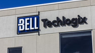 Bell Techlogix LogixCenter headquarters