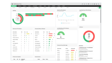 ManageEngine OpManager Plus 12.5