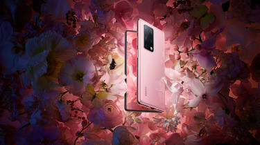Huawei's Mate X2 with HarmonyOS