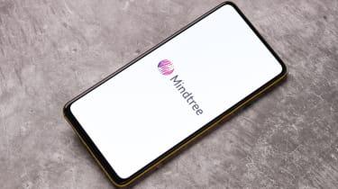 Mindtree on a smartphone