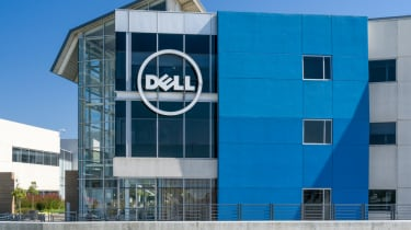 Dell's HQ in Santa Clara