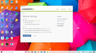 Carbonite Safe Backup Basic