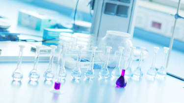 Laboratory tests tubes
