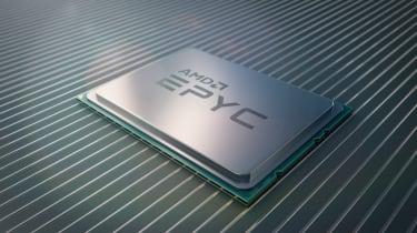 AMD's EPYC chipset