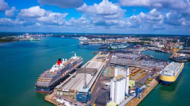 Port of Southampton
