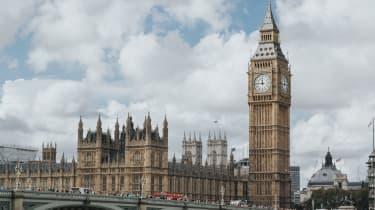 An image of Parliament and Big Ben
