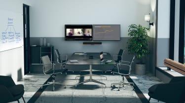 Jabra PanaCast video conferencing