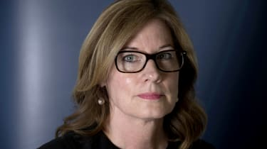 The Information Commissioner Elizabeth Denham