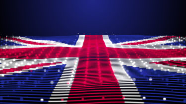 A digital Union Jack