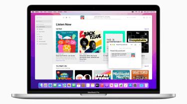 Apple's new desktop OS 'Monterey'