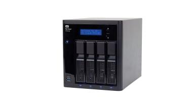 The Western Digital My Cloud Pro Series PR4100