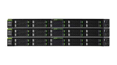 Fujitsu Primeflex for Nutanix Enterprise Cloud