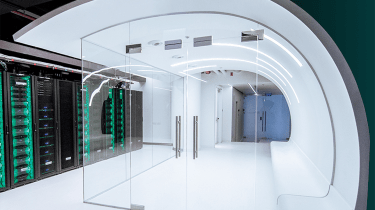 Infinidat Testing Lab