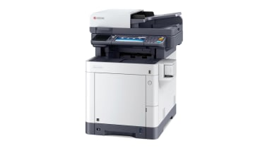 A photograph of the Kyocera Ecosys M6235cidn