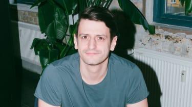 Petr Janda, CTO of Pleo