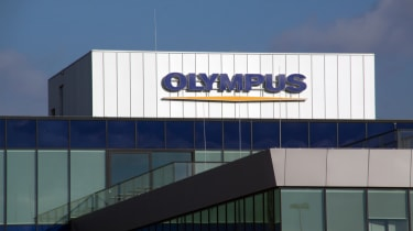 The Netherlands office for Japanese company Olympus