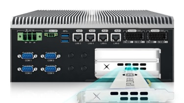 Vecow ECX-2400 AI