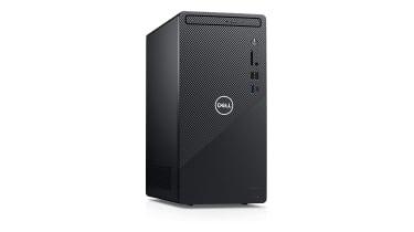 A photograph of the Dell Inspiron Small Desktop 3881