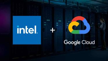 Intel and Google partnership on Xeon processors