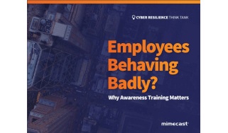 Why awareness training matters - whitepaper from Mimecast