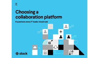 How to choose a collaboration platform