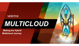 How to transition to a hybrid multi-cloud strategy - a recorded webinar