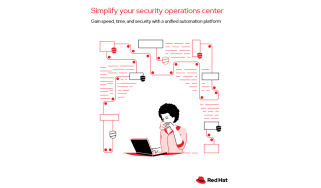 How to simplify your security operations - Red Hat whitepaper