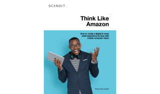 Mobile computer vision and the digital shopping experience - whitepaper from Scandit