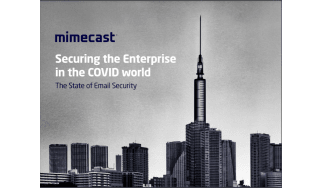 2021 state of email security report: Ransomware on the rise - whitepaper from Mimecast