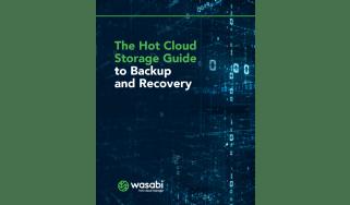Hot Cloud Storage