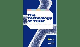 The technology of trust- whitepaper from Okta