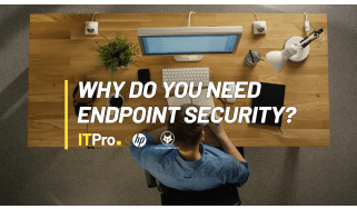 Why do you need endpoint security title card