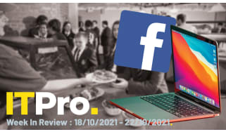 IT Pro News in Review: MacBook refresh, Facebook creating jobs and facial recognition in schools