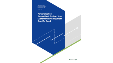 How to enchant your customers by going from good to great - whitepaper from IBM