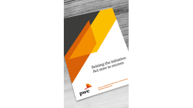 how to fix your business strategy - whitepaper from PwC