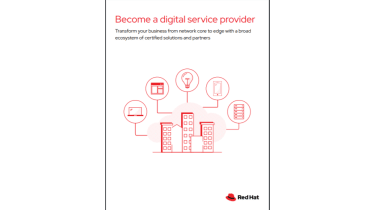 how to become a digital service provider - whitepaper
