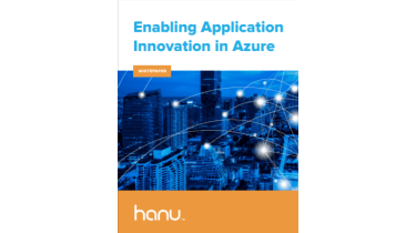 how to migrate to Microsoft Azure - application innovation - whitepaper