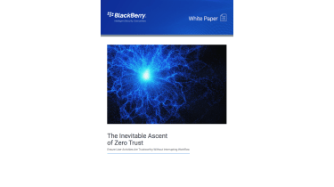 What is zero trust and how to implement it - whitepaper