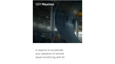 Why you should accelerate remote access monitoring with AI - whitepaper from IBM