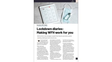 How to make lockdown work for you - The Business Briefing from IT Pro