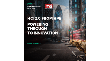 The benefits of HCI 2.0 - whitepaper from HPE