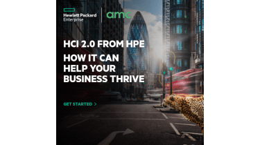 How HCI can help your business thrive - HCI 2.0 - the benefits of HCI - whitepaper from HPE