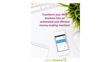 Transform your MSP business into a money-making machine - whitepaper from Cloudmore
