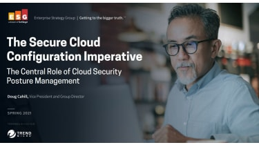 The secure cloud configuration imperative