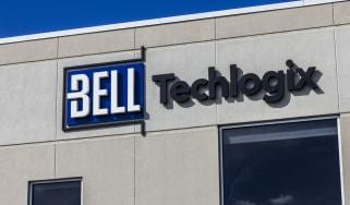 Bell Techlogix LogixCenter headquarters