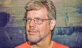 Image of Guido van Rossum