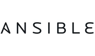Wordmark for the Ansible open source community project