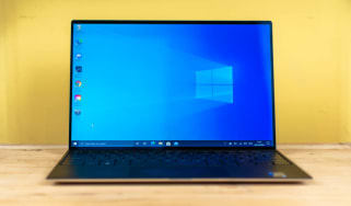Dell XPS 13 9310 (2020) front view