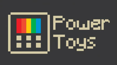 PowerToys logo