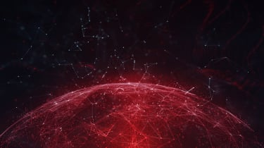 Global data overload